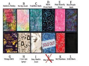 brand new fabric