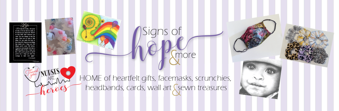 Signs of Hope Banner 2